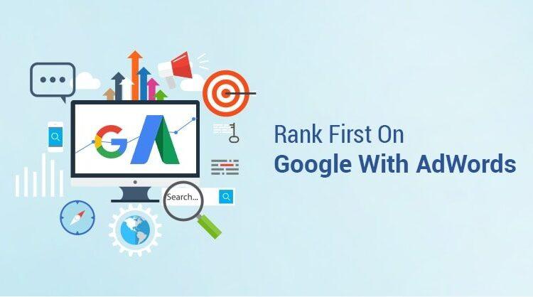 USA $350 Google AdWord Account easy way