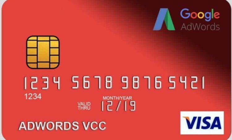 AdWords VCC
