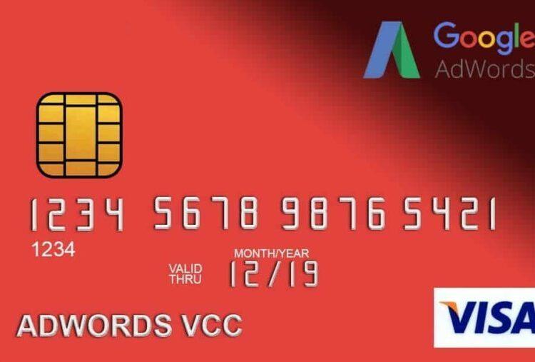 Buy AdWords VCC
